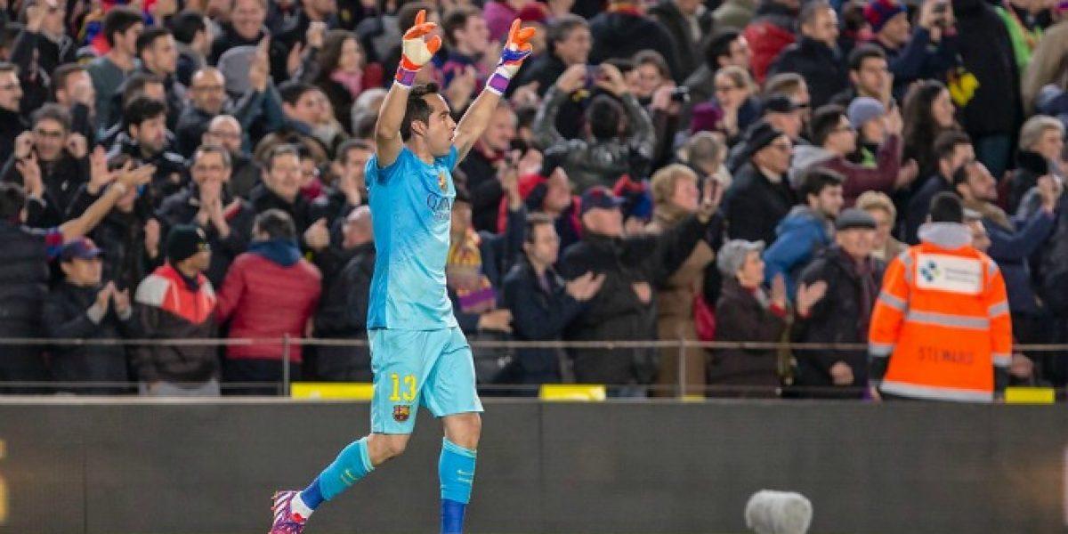 Prensa española destacó que Bravo dejó atrás su