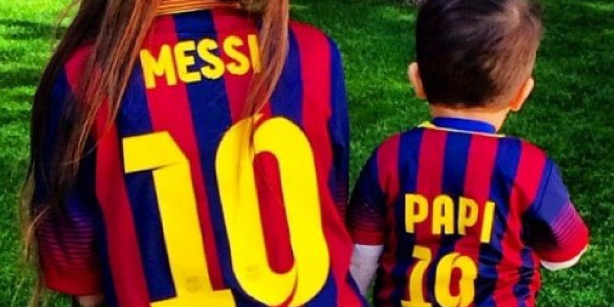 Trato preferencial a esposa de Messi provoca quejas en un hospital
