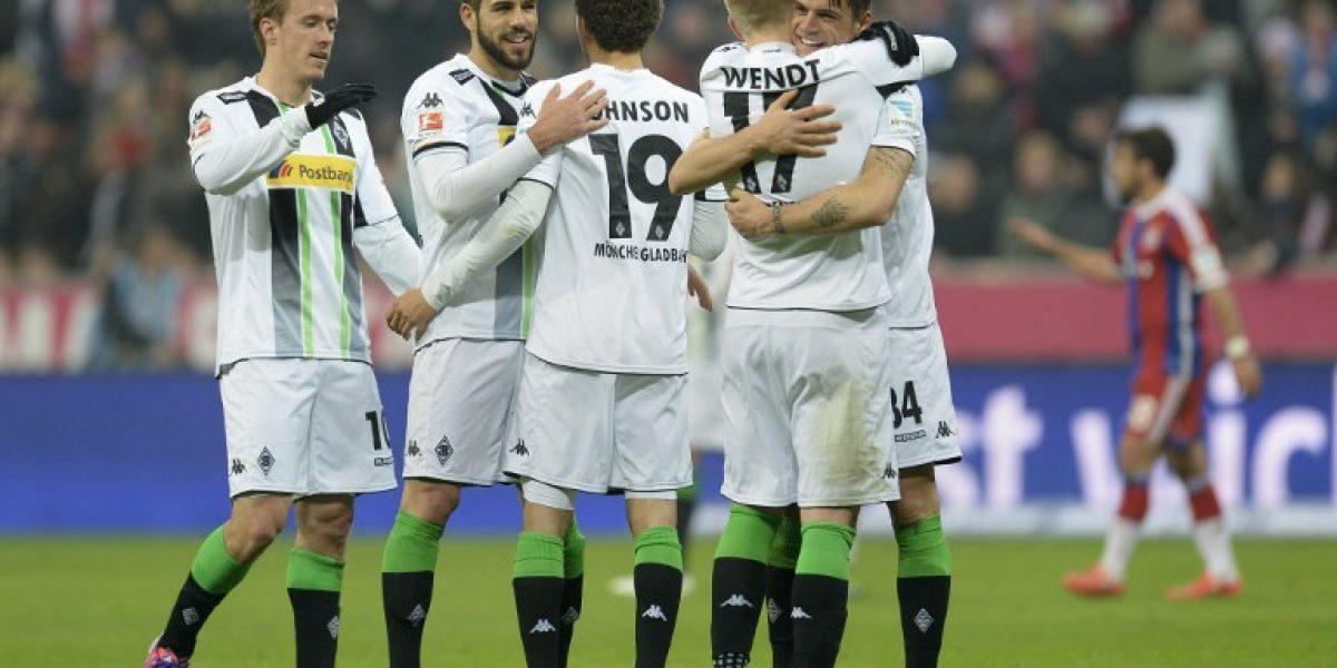 Bayern Munich cae como local y sufre la tercera derrota de la temporada