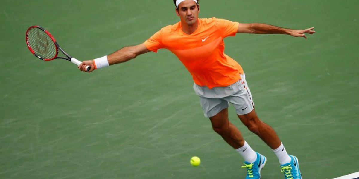 Djokovic venció a Federer en la final soñada y revalidó su título en Indian Wells
