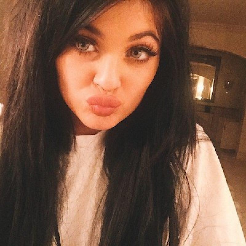 . Imagen Por: Instagram Kylie Jenner