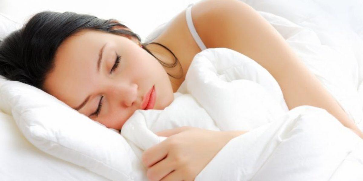 Estudio: Mujeres que duermen más tienen más y mejor sexo