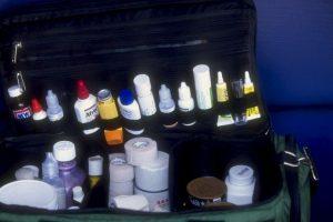 Esto es únicamente para información y no para el uso en el tratamiento o manejo de una exposición real a tóxicos. Foto:Getty Images. Imagen Por: