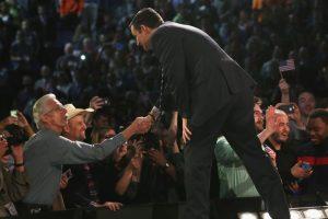 1) Mostrarse como un candidato conservador. Foto:Getty Images. Imagen Por: