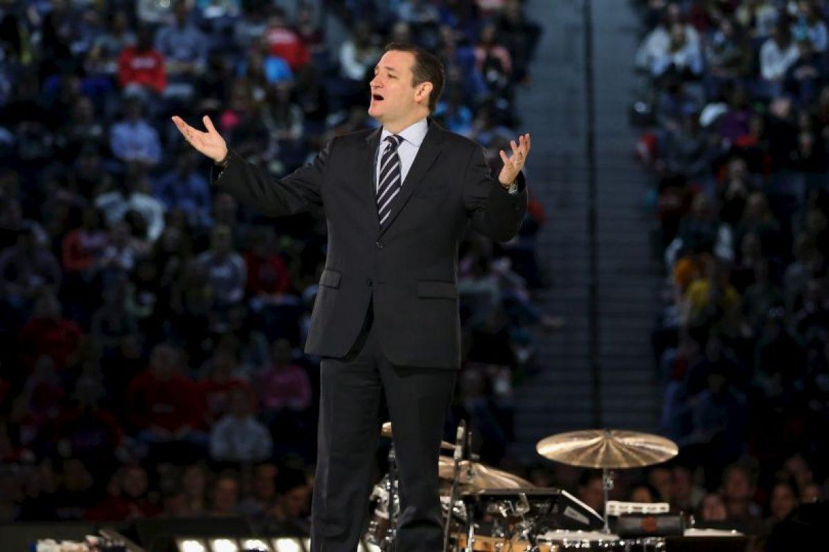 2) El financiamiento de Jeb Bush, hermano del ex presidente George W. Bush Foto:Getty Images. Imagen Por: