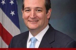 5) Ted Cruz no tiene experiencia gobernando Foto:Instagram. Fuente ABC News. Imagen Por: