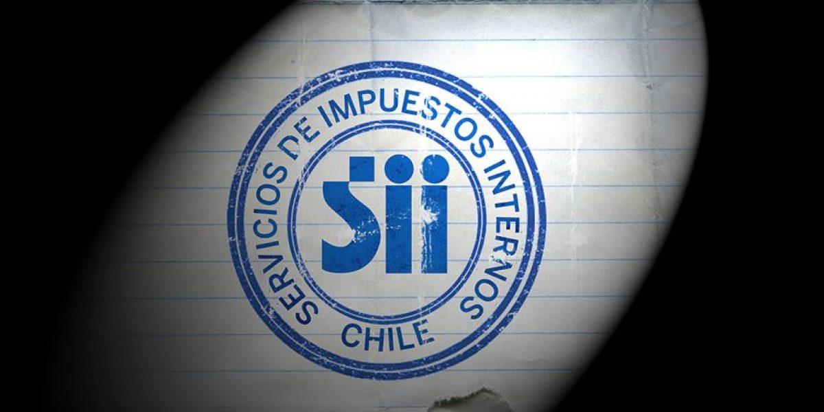 SII presentaría querella contra SQM por delito tributario
