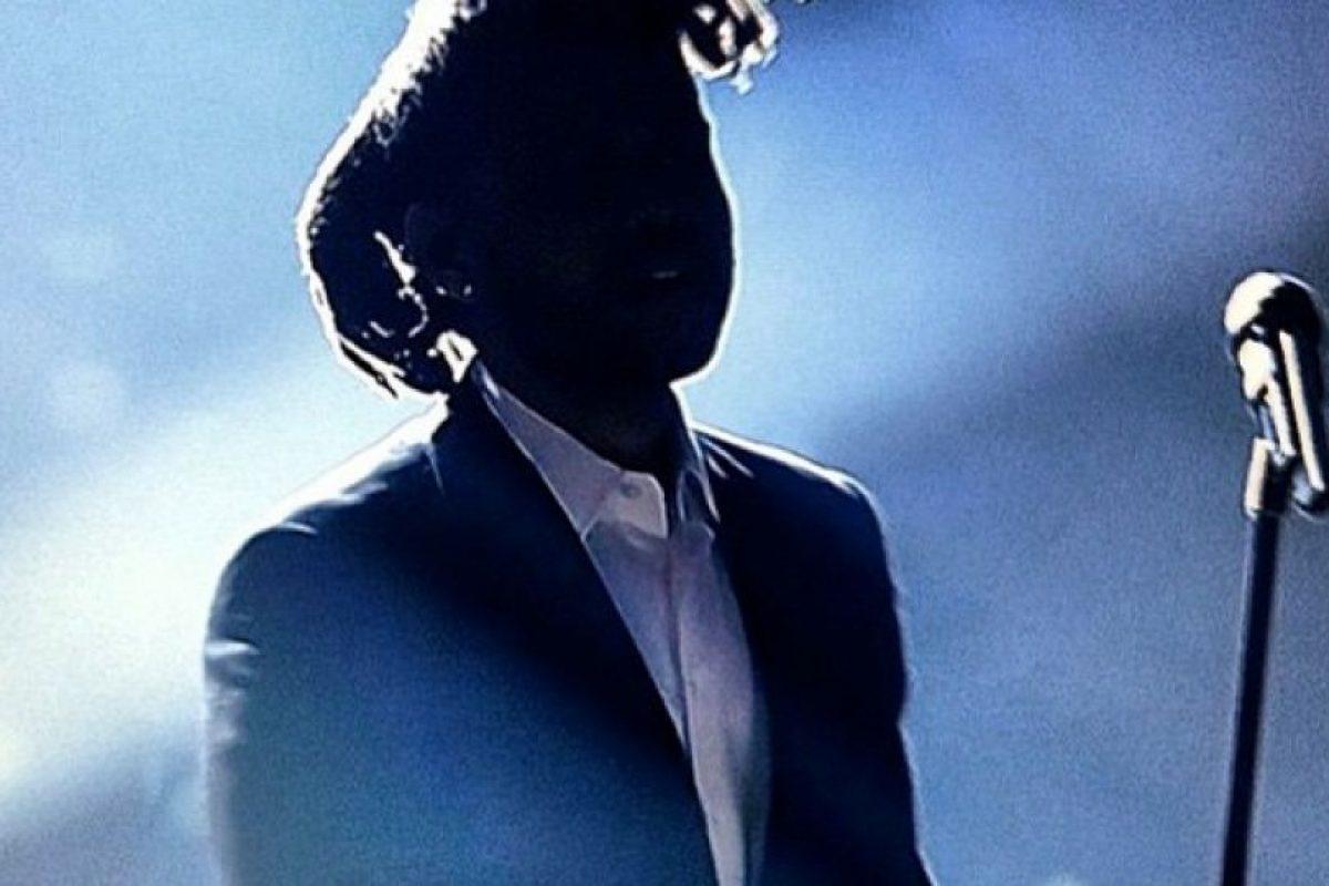 #6 Earned It – The Weeknd Foto:Instagram @abelxo. Imagen Por: