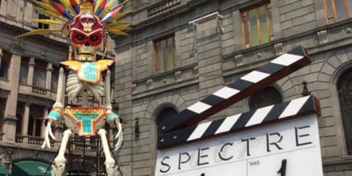 FOTOS: Así son los escenarios donde filma James Bond en América Latina