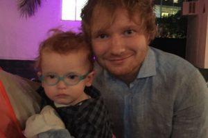 #7 Thinking Out Loud – Ed Sheeran Foto:edsheeran.com. Imagen Por: