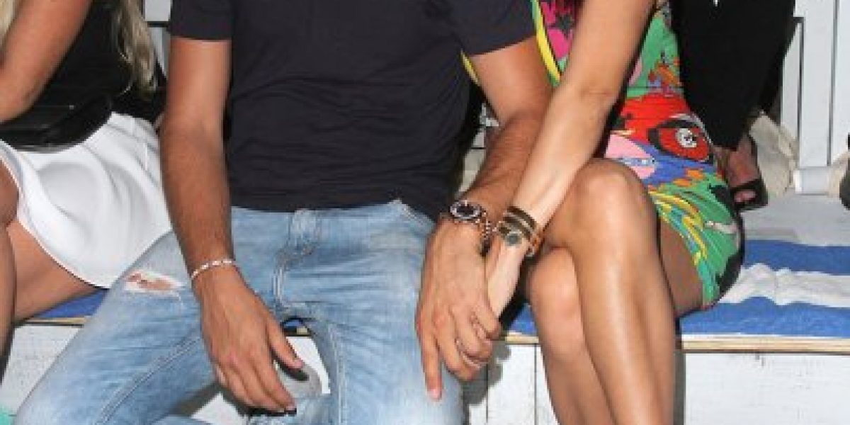 En menos de una semana: Scott Disick abandonó su rehabilitación en Costa Rica