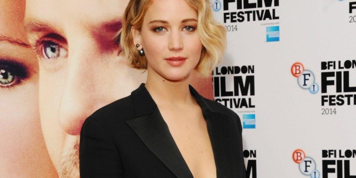 Fanáticos de los X-men de luto por Jennifer Lawrence