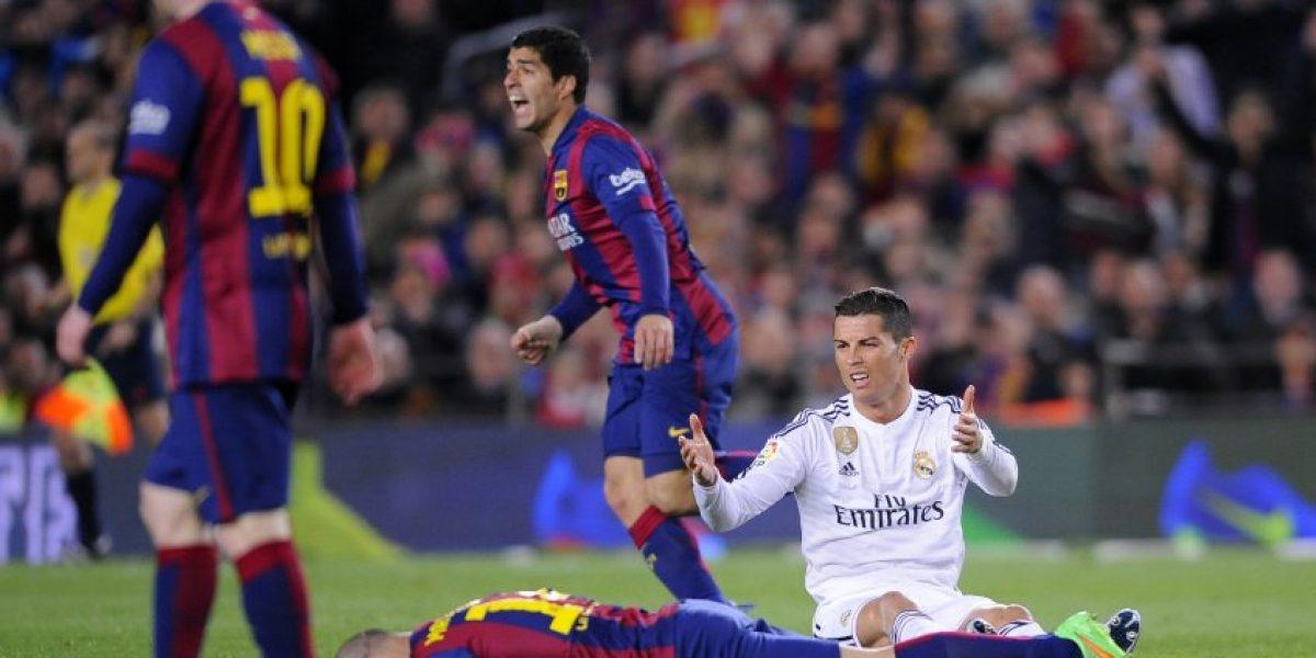 En números: Así se vivió el Barcelona vs. Real Madrid en Facebook