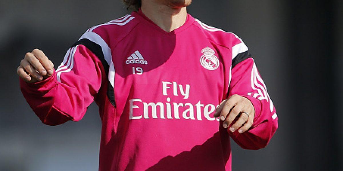 Jugador del Real Madrid critica a aficionados que insultaron a Gareth Bale