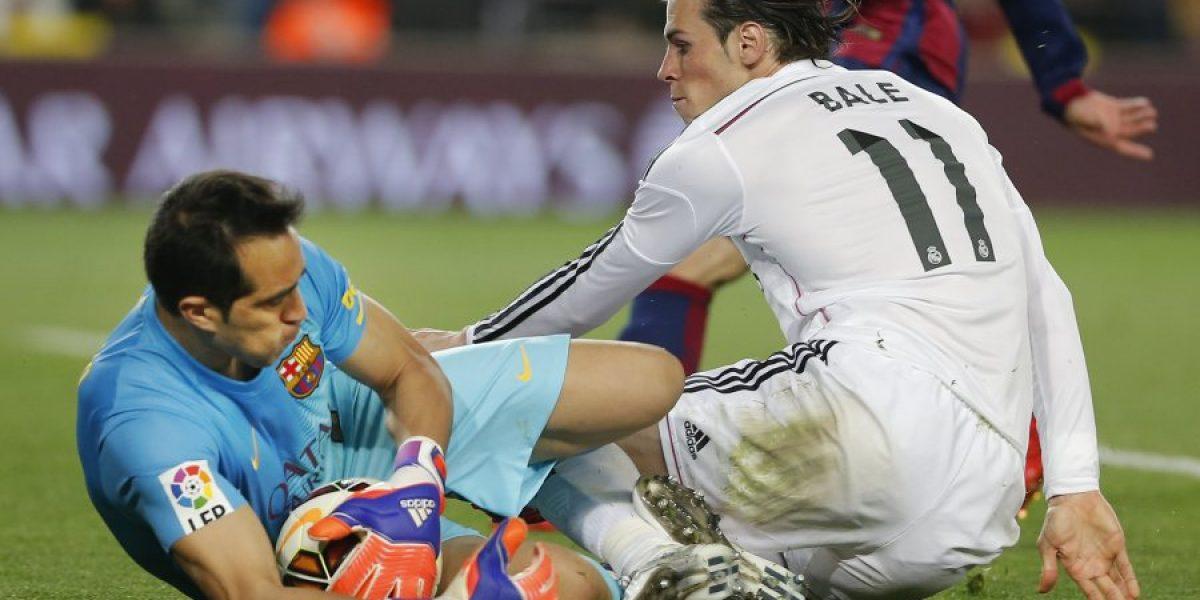 VIDEO: Aficionados golpean e insultan a jugadores del Real Madrid