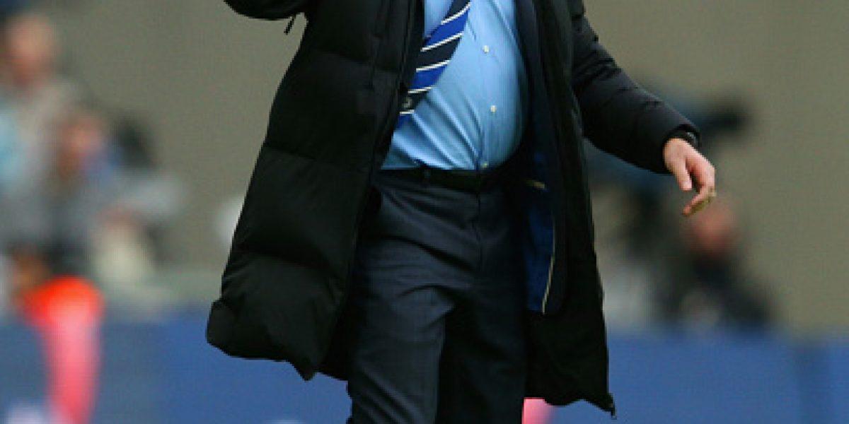 Mourinho confiesa su deseo de dirigir a esta selección nacional
