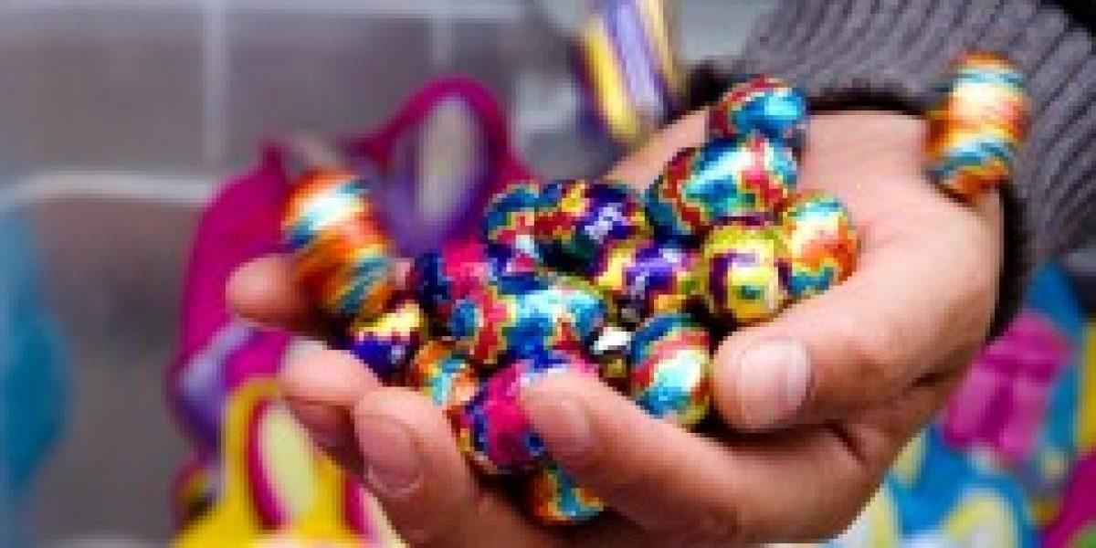 Se espera aumento del 30% en ventas de chocolates para esta Semana Santa