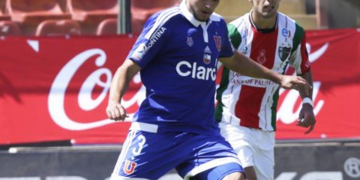 Waldo Ponce y su regreso al fútbol: