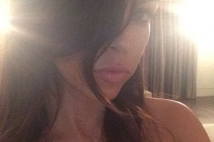 . Imagen Por: Vía Instagram Kourtney Kardashian