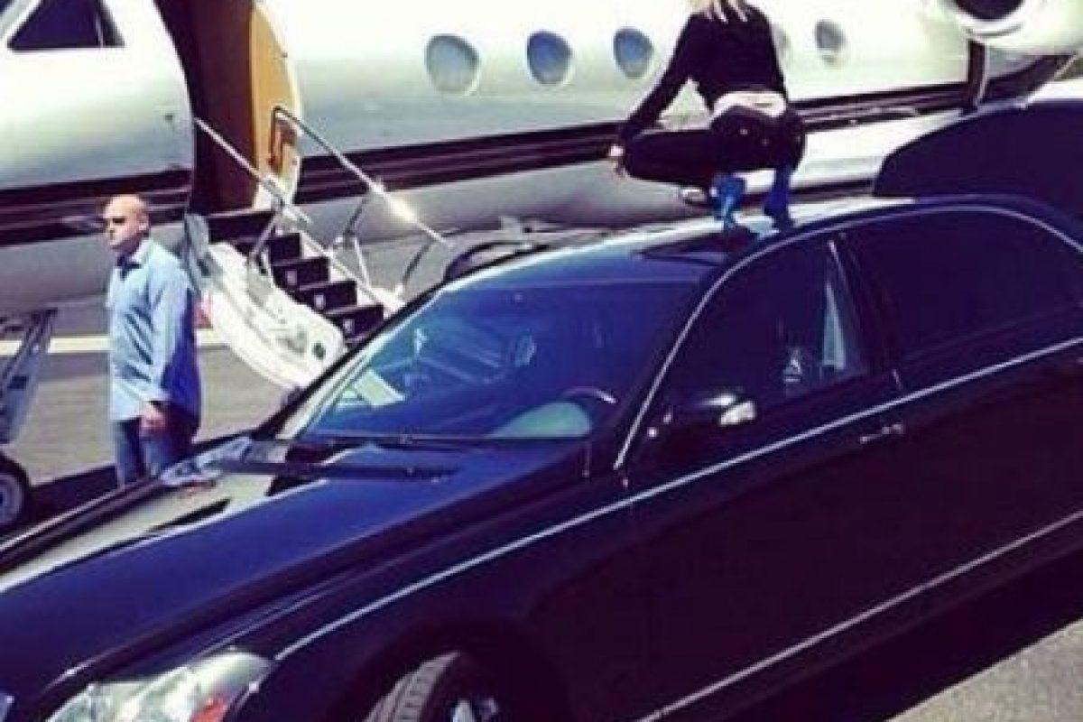 5. Trabaja como un millonario Foto:Vía Richkidsofinstagram. Imagen Por: