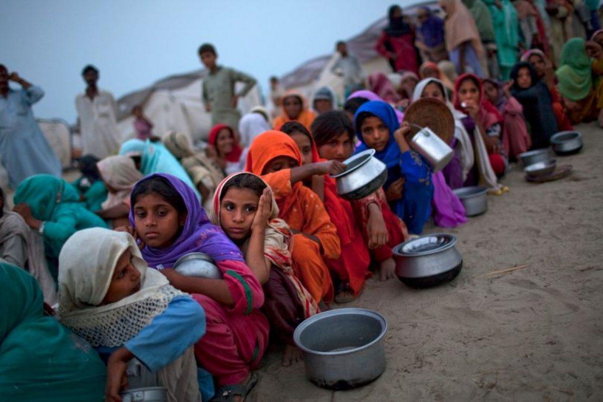 La pena por difundir pornografía es de 3 meses de cárcel en Paquistán Foto:Getty Images. Imagen Por: