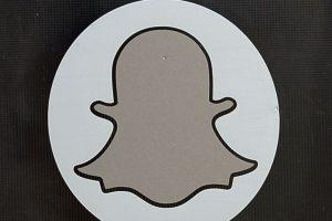 Dentro de su corta vida, Snapchat ha tenido muchos escándalos. Foto:Getty. Imagen Por: