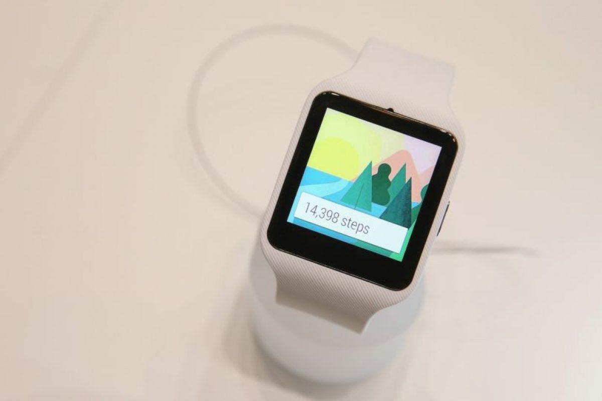 SmartWatch 3 es uno de los relojes inteligentes con mayor popularidad, debido a su gran variedad de apps y usos que brinda. Foto:Getty. Imagen Por: