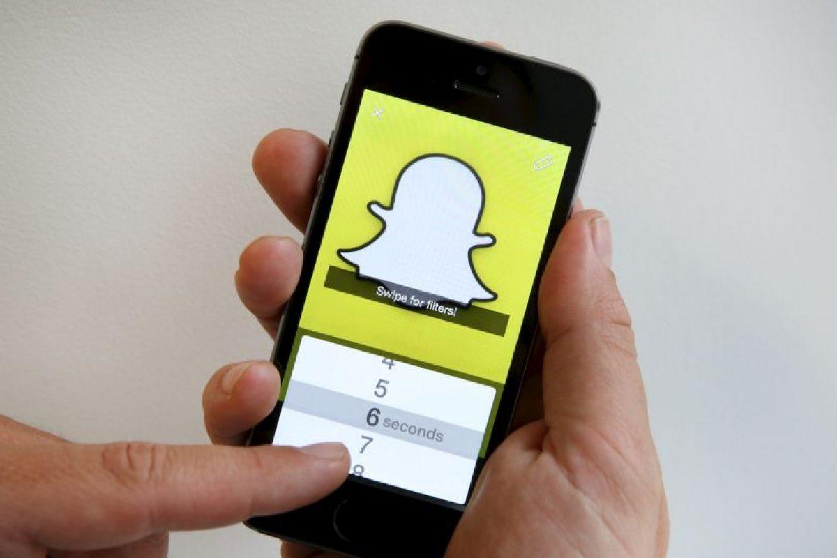 Sin embargo, la popularidad de esta app va en crecimiento en todo el mundo. Foto:Getty. Imagen Por:
