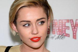 Miley Cyrus también fue protagonista de uno de los escándalos más sonados dentro de Snapchat. Foto:Getty. Imagen Por: