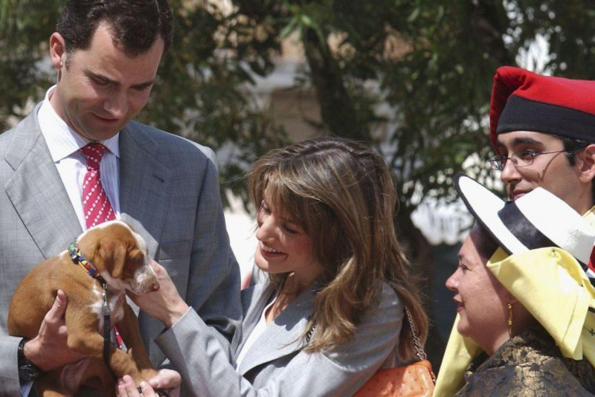 En España también consienten a los pequeños Foto:Getty Images. Imagen Por:
