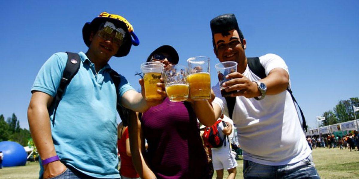 Nueva fecha para la Fiesta de la Cerveza de La Florida