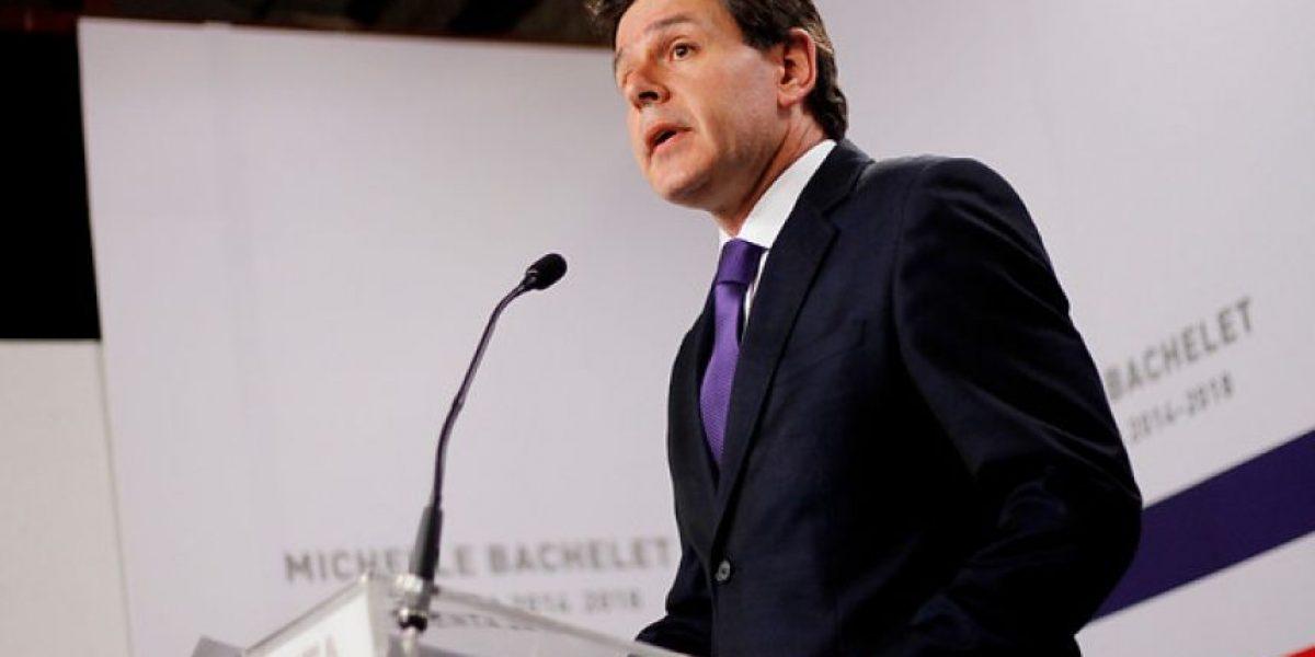 Rodolfo Baier: