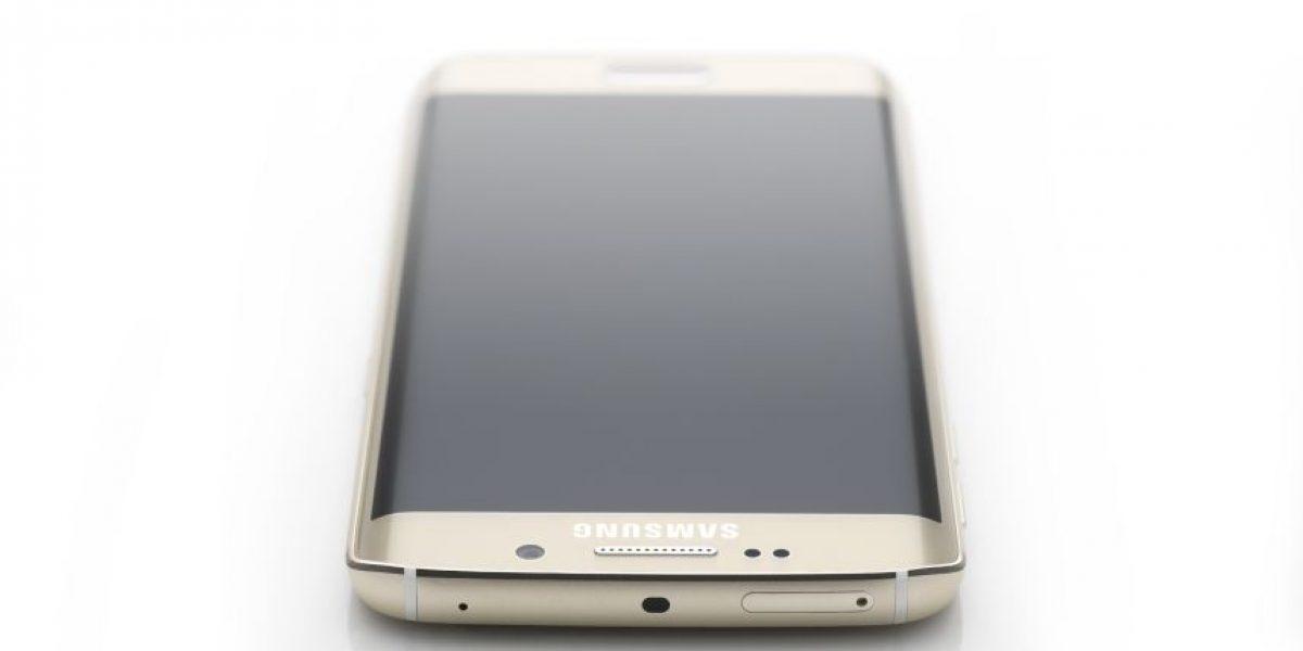 El nuevo Samsung Galaxy S6 Edge costará $799.990 en Chile