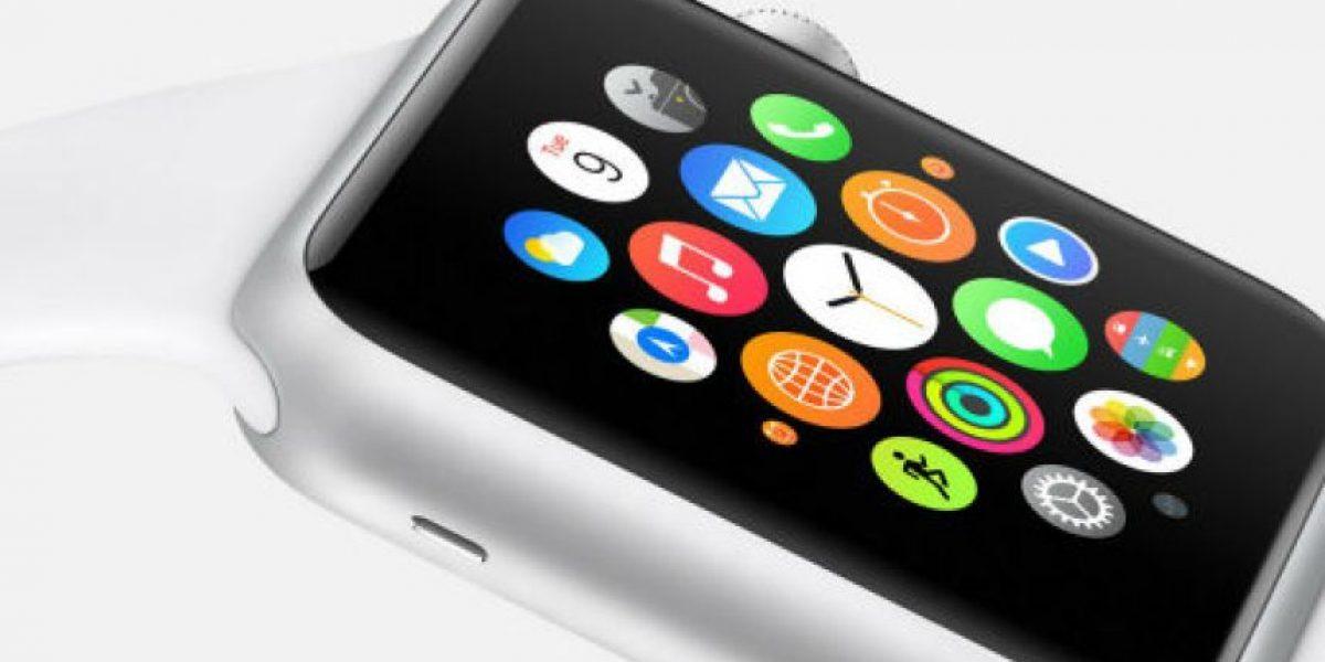 ¿Por qué la pantalla del Apple Watch estaría afectando su producción?