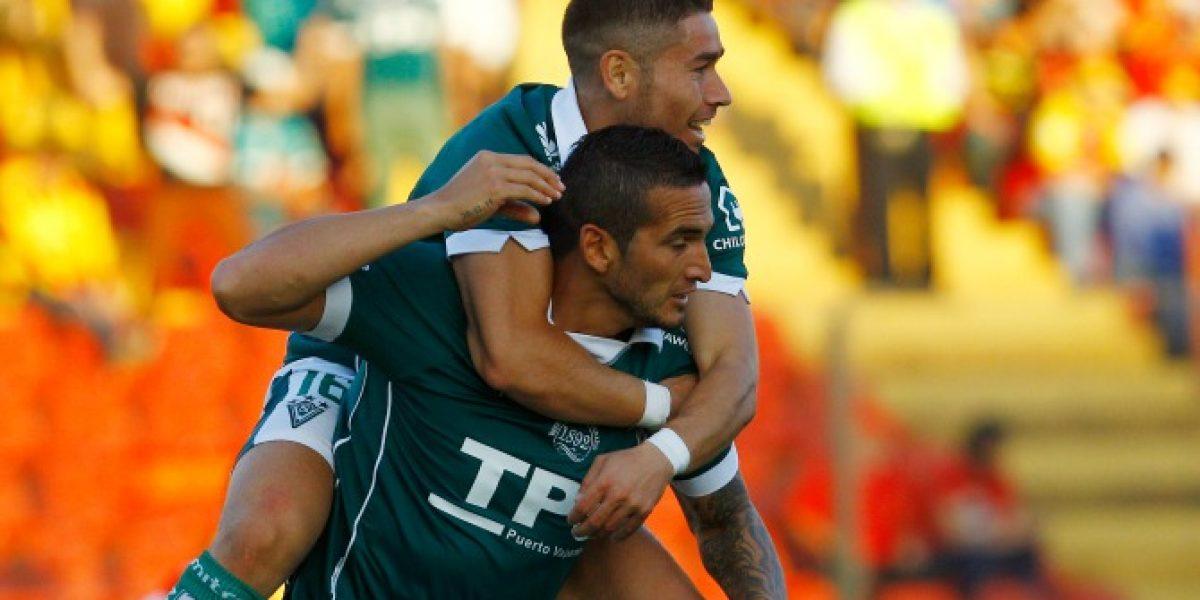 ANFP confirmó fechas y horarios de partidos pendientes del Clausura