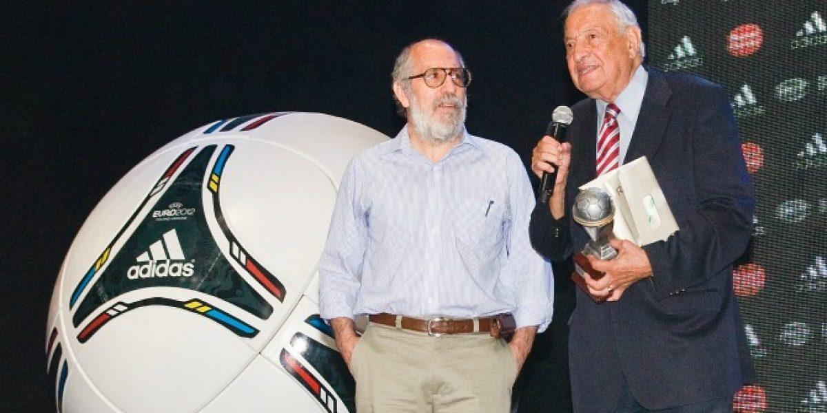 Falleció el destacado periodista deportivo Sergio Brotfeld