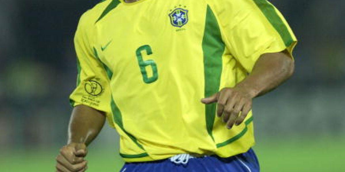 Kaká revela su 11 ideal: Deja fuera a Messi por Ronaldinho