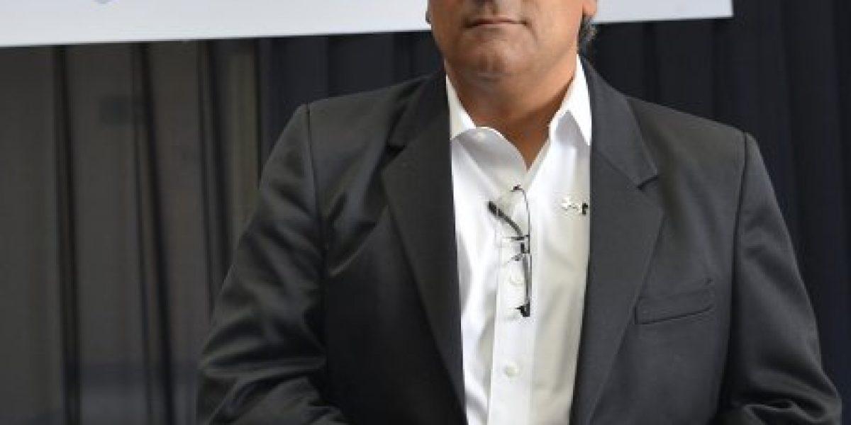 Wanderers tendría en la mira a Juan Gutiérrez como director deportivo