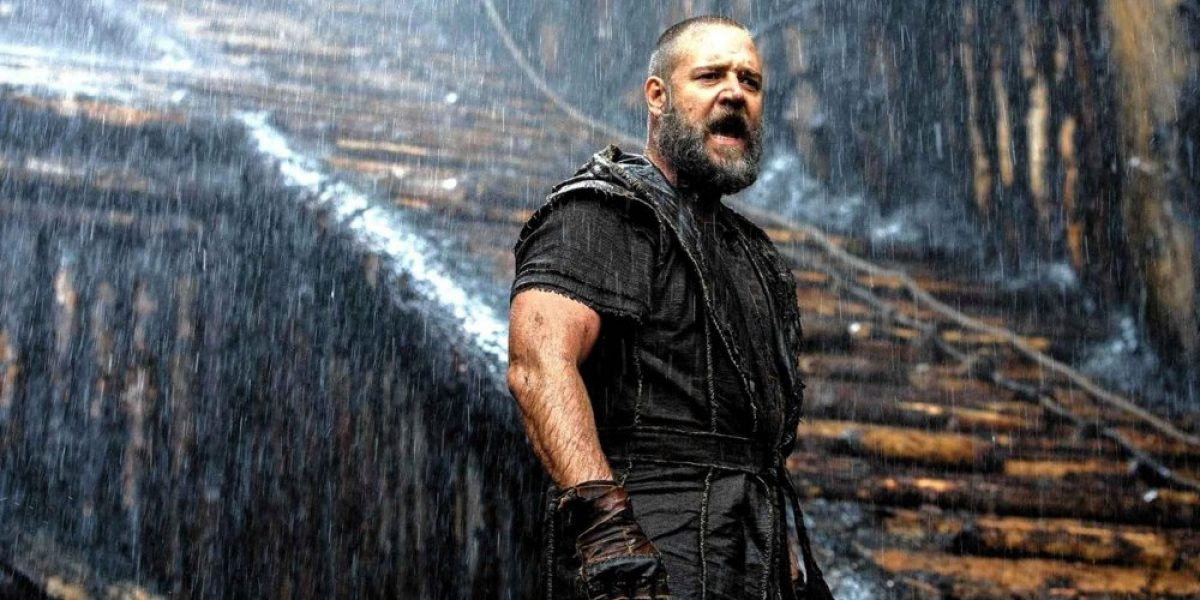 Bajo la lluvia: las escenas más hot y emocionantes del cine