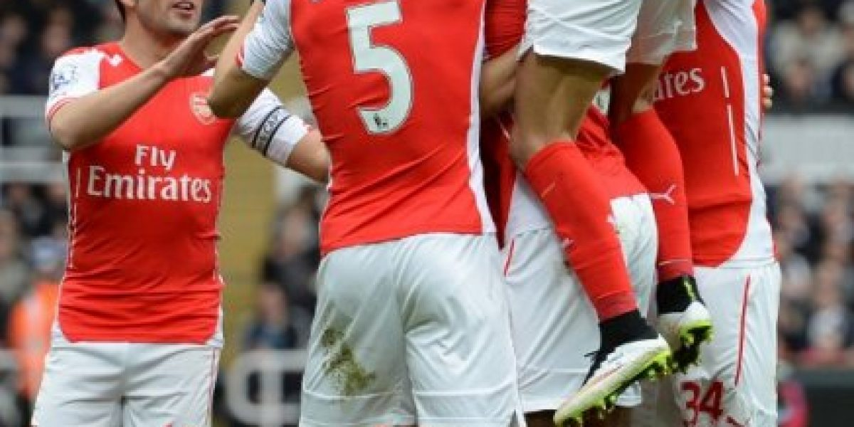 A cuatro del líder: El augurio para el Arsenal al final de la Premier League