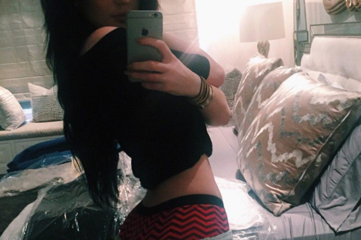 . Imagen Por: Vía instagram @KylieJenner