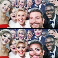 . Imagen Por: celebritiesasdragqueens.tumblr