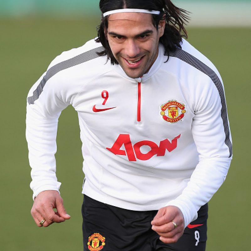© 2015 Manchester United FC. Imagen Por: