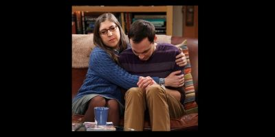 . Imagen Por: Facebook/The Big Bang Theory
