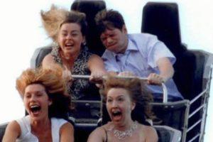 Foto:Tumblr.com/Tagged-gestos-montaña-rusa. Imagen Por: