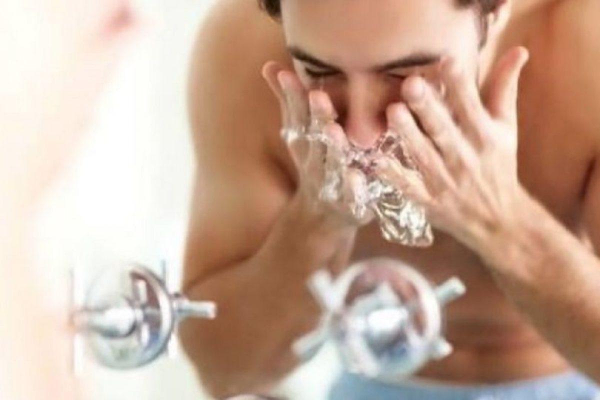 7. Cambiar fundas de almohadas al menos una vez por semana. Ya que en ella se acumulan ácaros y células muertas de nuestro rostro. Foto:Tumblr. Imagen Por: