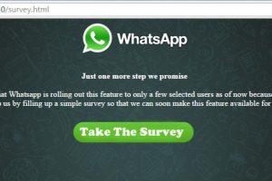 Foto:whatsapp-scam. Imagen Por: