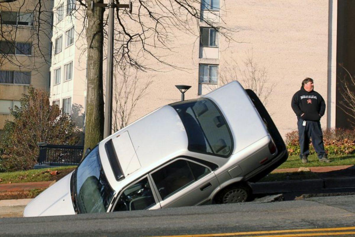 Chevy Chase, Maryland, Estados Unidos en diciembre de 2010 Foto:Getty Images. Imagen Por: