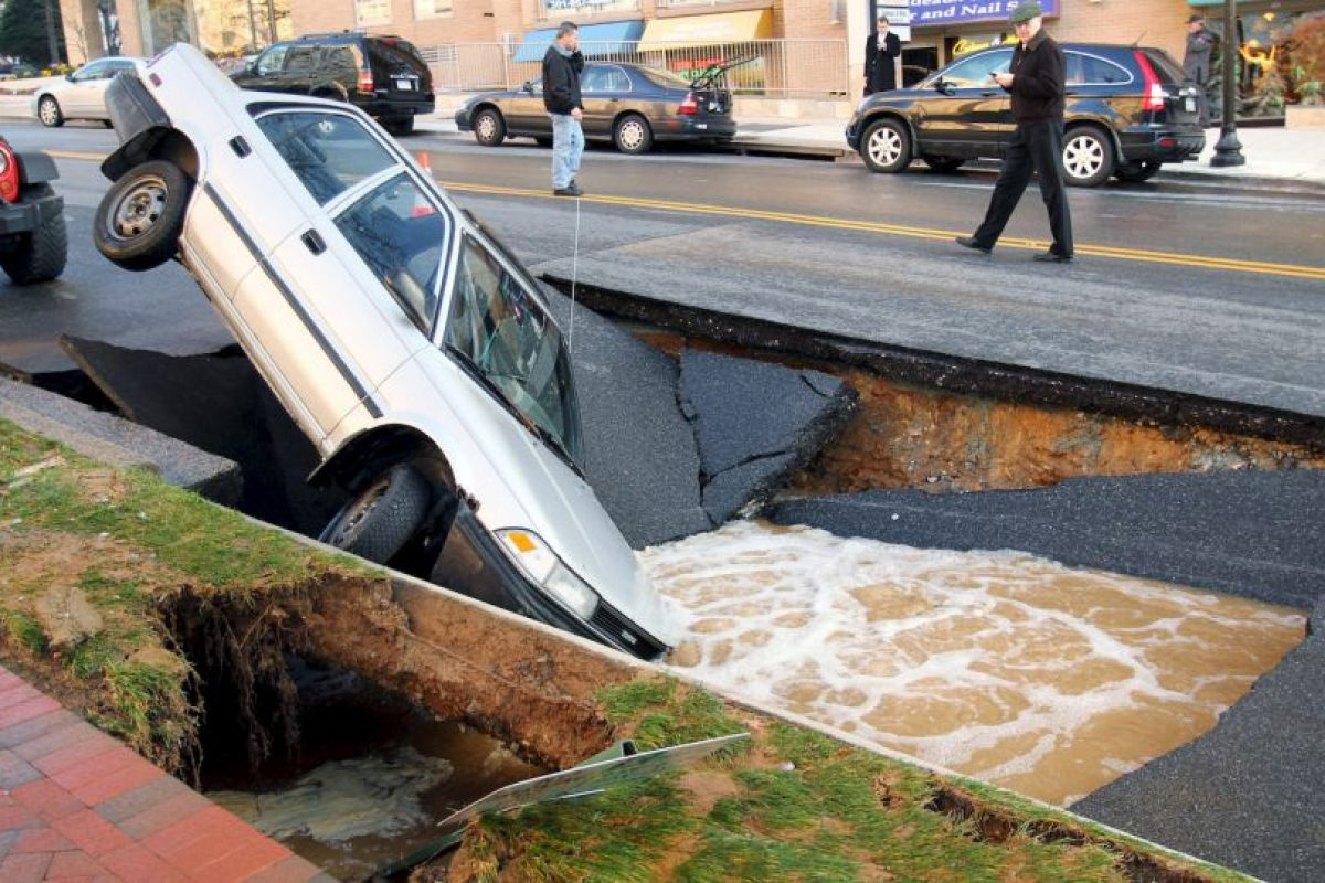 Chevy Chase, Maryland, Estados Unidos en diciembre de 2010 Foto: Getty Images. Imagen Por:
