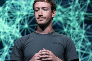 Mark Zuckerberg tendrá hoy una conferencia de prensa donde se cree que presentará oficialmente algunas noticias que se vienen escuchando en los medios. Foto:Getty. Imagen Por:
